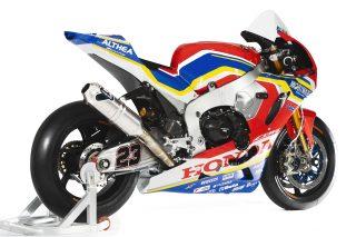 Honda CBR1000RR SP2 Fireblade