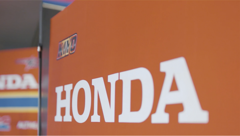 VIDEO: Moriwaki Althea Honda Launch – 3 minute