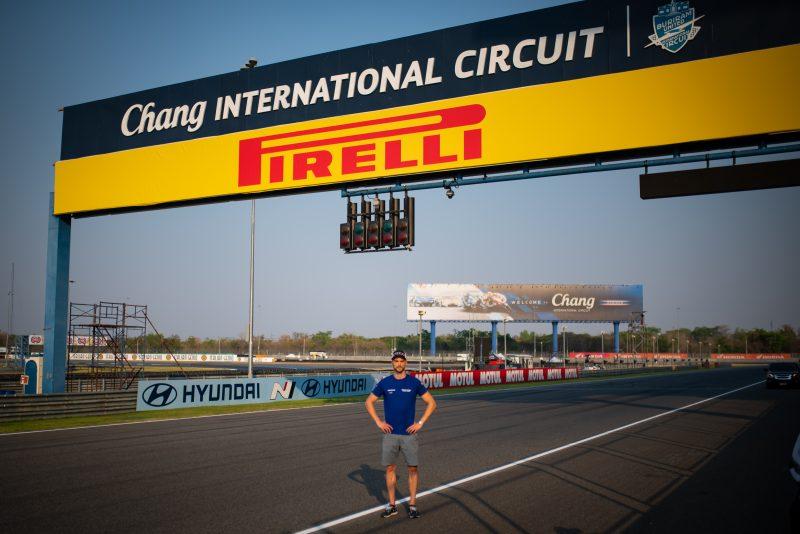 PHOTO GALLERY: Round 2 Thailand