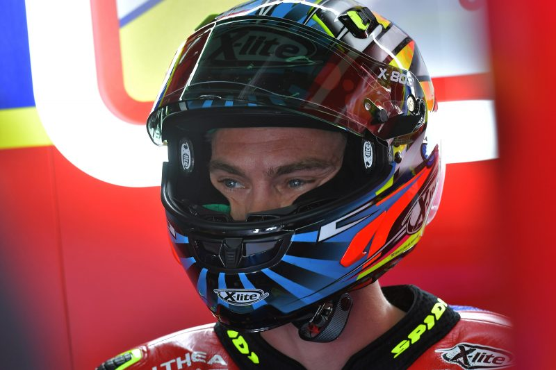 Leon Camier to regretfully miss the UK and US WSBK rounds