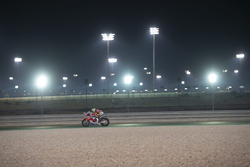 The curtain comes down on the 2019 WorldSBK Championship with the final two races of the season in Qatar