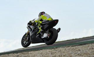 19 Alvaro Bautista,ESP Honda CBR1000RR,Team HRC,Sidi,REVIT