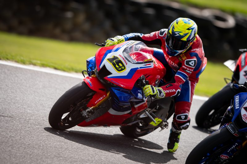 Bautista sixth in Race 2 at Phillip Island, Haslam makes a good recovery from a race clash