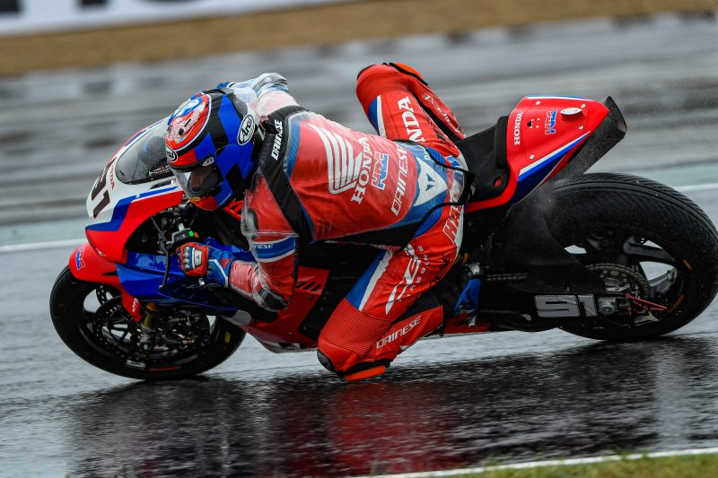 PHOTO GALLERY: Round 07 Magny Cours
