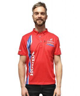 Leon Camier - Team HRC - Team Manager