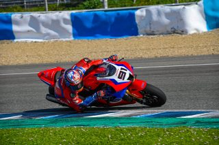 Leon Haslam - Test Jerez 01 2021