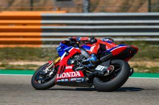 Leon Haslam - Aragon Test - 0014_FAB6515