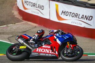 Bautista - R1 Aragon - FP
