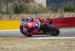 Bautista - R1 Aragon - Race1