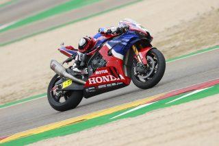Bautista - R1 Aragon - Race2