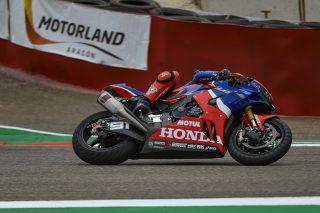 Haslam - R1 Aragon - Race2