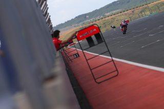 Haslam - Navarra Test
