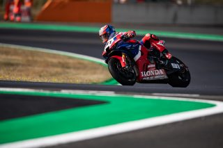 Leon Haslam - Magny Cours - Friday