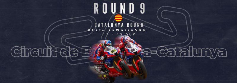 Barcelona-Catalunya opens a triple-header with nine races in three weeks
